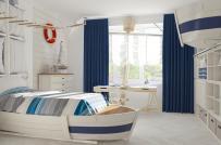 Những mẫu phòng ngủ cho trẻ đẹp mộng mơ