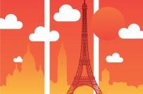 Những khoản thuế phải đóng khi mua nhà tại Paris?