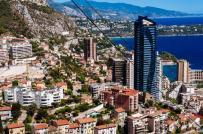 Monaco là thị trường bất động sản đắt đỏ nhất toàn cầu