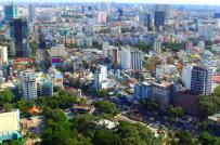 Thị trường bất động sản trực tuyến tại TP.HCM giảm nhiệt