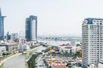 TP.HCM: Bất động sản đứng đầu thu hút vốn FDI 4 tháng đầu năm