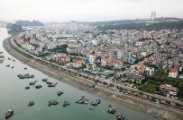 Đầu tư mở rộng tuyến đường bao biển ven Vịnh Hạ Long