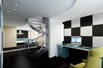 Phong cách nội thất Hitech – lựa chọn lý tưởng dành cho