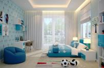 """""""Bỏ túi"""" 6 nguyên tắc vàng khi thiết kế nội thất phòng cho trẻ"""