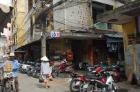 TP.HCM yêu cầu khẩn trương xây mới chung cư Cô Giang