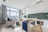 Những lưu ý quan trọng khi thiết kế phòng khách liền kề bếp