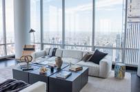 """""""Đột nhập"""" căn hộ đắt đỏ bậc nhất nước Mỹ trị giá hơn 58 triệu USD"""