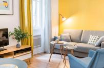 10 mẫu thiết kế căn hộ studio đẹp vạn người mê