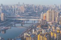 Thị trường văn phòng Trung Quốc khởi sắc mạnh mẽ