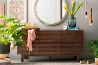 Những mẫu tủ lưu trữ phòng ngủ được yêu thích nhất hiện nay