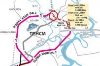 TP.HCM duyệt hệ số K tại dự án đường nối Phạm Văn Đồng tới nút giao Gò Dưa