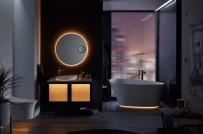 Mẫu thiết kế nội thất đa năng tích hợp công nghệ thông minh