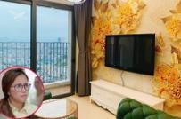 Khám phá căn hộ mới tậu của vợ chồng Phương Hằng