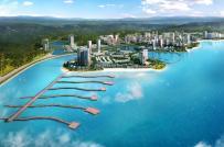 Quảng Ninh: Hơn 160.000 tỷ đồng đầu tư dự án Khu đô thị Hạ Long Xanh