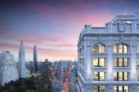New York tăng thuế nhà ở cao cấp từ ngày 1/7/2019