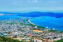"""Bình Định công bố quy hoạch 10 khu """"đất vàng"""" tại Quy Nhơn"""