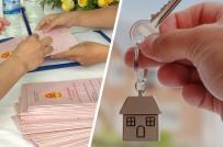 Các loại giấy tờ cần chuẩn bị để làm thủ tục cấp sổ hồng căn hộ chung cư?