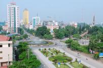 Điều chỉnh cục bộ Quy hoạch chung TP. Thái Nguyên đến năm 2025