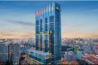 Những siêu penthouse tại Singapore đang được rao bán