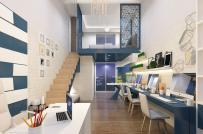 Phải thành lập doanh nghiệp khi cho thuê văn phòng kết hợp lưu trú?