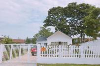 Khám phá nhà vườn bình yên của diễn viên Duy Nam phim