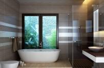 4 lưu ý phong thủy quan trọng khi thiết kế nhà vệ sinh
