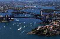 Giá nhà đất Sydney lần đầu tiên tăng trưởng trở lại