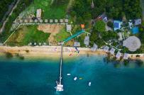 Trình Thủ tướng Chính phủ Khu đô thị biển Vũng Tàu 1.500 ha