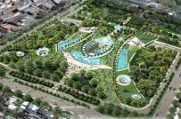 """Chấm dứt dự án bãi đậu xe ngầm 9 năm """"bất động"""" tại TP.HCM"""