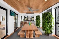 Những ý tưởng thiết kế vườn đứng đáng để tham khảo