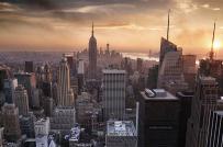 Giá nhà đắt đỏ, New York là nơi có nhiều tỷ phú cư trú nhất