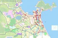Đà Nẵng: 16 dự án dân cư, hạ tầng được thông qua chủ trương đầu tư