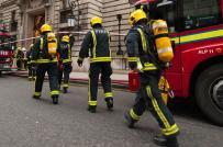 Lính cứu hỏa ở Anh được vay ưu đãi mua nhà