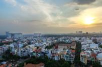Địa ốc Sài Gòn: Giá nhà phố vùng ven tăng trên 110%