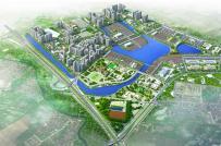 Hà Nội cho phép chuyển nhượng một phần dự án Khu đô thị Gia Lâm