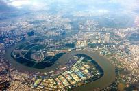Kiến nghị quy hoạch, xây dựng khu đô thị sáng tạo tại TP.HCM