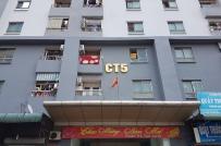 Bộ TN&MT yêu cầu Hà Nội dừng thu hồi sổ hồng căn hộ Mường Thanh