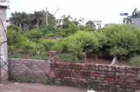 Ôm nợ 10 năm vì mua đất xen kẹt tại Hà Nội