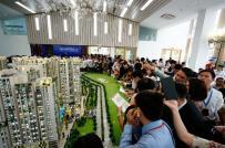 Đề xuất phát triển 2,6 triệu m2 sàn nhà ở tại TP.HCM