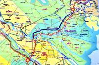 Đầu tư 10 tỷ USD làm đường sắt cao tốc TP.HCM - Cần Thơ