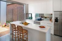 3 giải pháp tối ưu hóa không gian phòng bếp nhỏ
