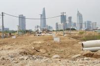 Thắc mắc về việc góp quyền sử dụng đất thành lập công ty bất động sản