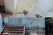 Hà Nội: Chung cư tái định cư xuống cấp trầm trọng, bỏ trống hàng trăm căn