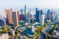 Los Angeles đứng đầu thế giới về lợi suất cho thuê nhà ở cao cấp