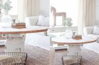 Xu hướng trang trí nhà đơn giản với những món đồ thủ công mộc mạc