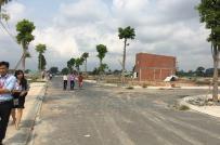 Nhu cầu tìm mua nhà đất các tỉnh ven TP.HCM tăng mạnh