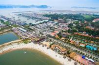 Quảng Ninh rà soát toàn bộ quy hoạch trên đảo Tuần Châu