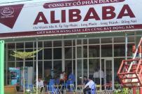 Đồng Nai: Cưỡng chế văn phòng của Alibaba vào đầu tháng 9/2019