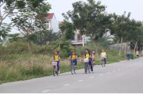 Đà Nẵng: Hợp thửa hàng nghìn lô đất tái định cư làm công viên