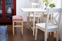 """""""1001"""" cách sử dụng ghế Oddvar trong thiết kế nội thất"""
